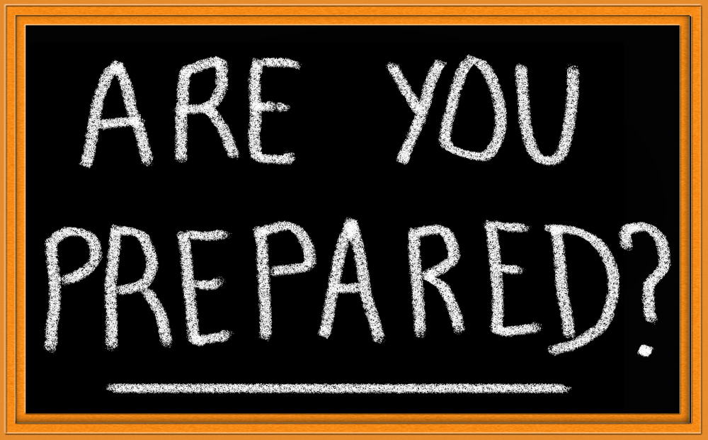 Make A Plan: Family Emergency Preparedness