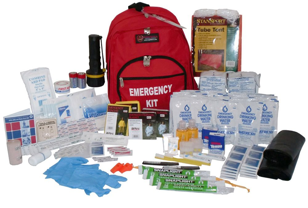 10 Things Every Emergency Kit Needs