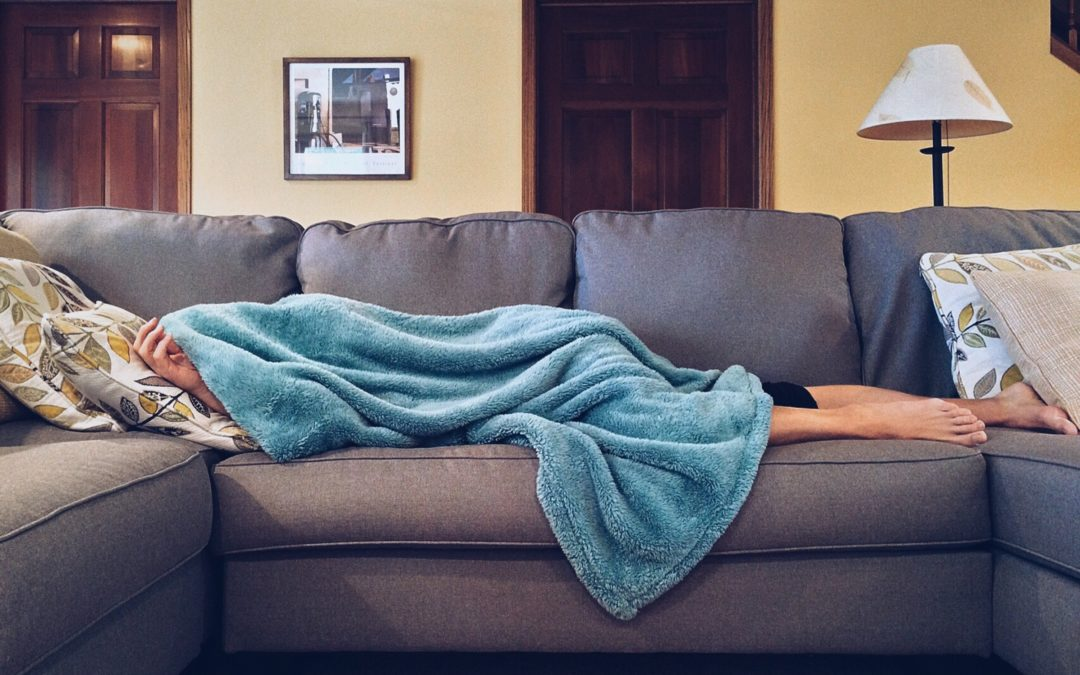 Flu Season is Here: How to Prevent Flu