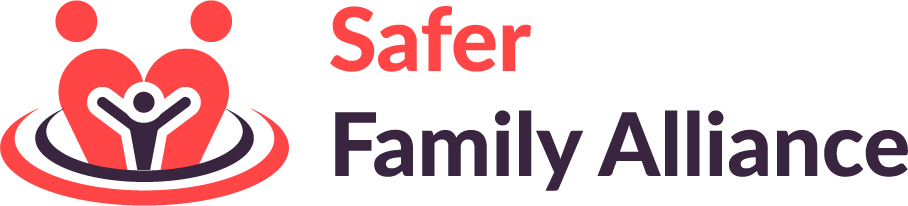 Safer Family Alliane Logo